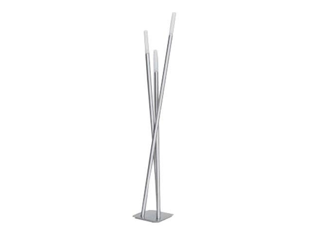 Lampa podłogowa Gala Fiaccola 3x20W Paulmann