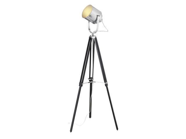 Lampa podłogowa Mettle E27 92789/76 Brilliant