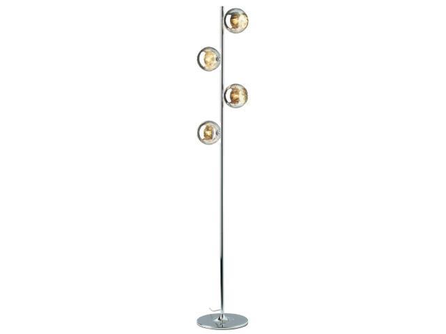 Lampa podłogowa Jewel 4x42W G4 G70764/20 Brilliant