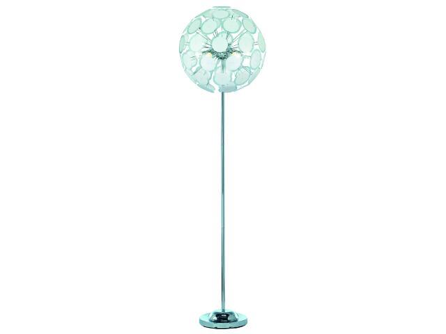 Lampa podłogowa Flowino 5xE14 40W 409000506 Reality