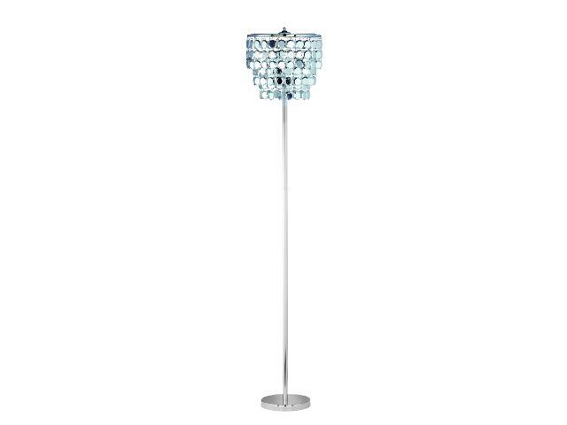 Lampa podłogowa Dafao 1xE27 60W 417300106 Reality