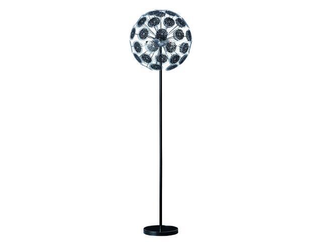 Lampa podłogowa Flowino 5xE14 40W 409000502 Reality