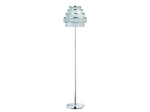 Lampa podłogowa Trish 4xE14 40W 437610406 Reality