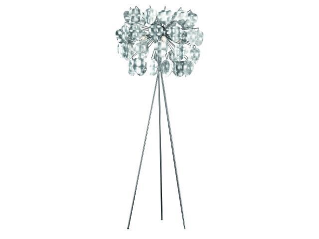 Lampa podłogowa Asteria 4xE14 40W 409800406 Reality