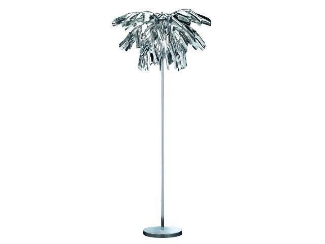 Lampa podłogowa Candice 10x G4 10W 440311006 Reality