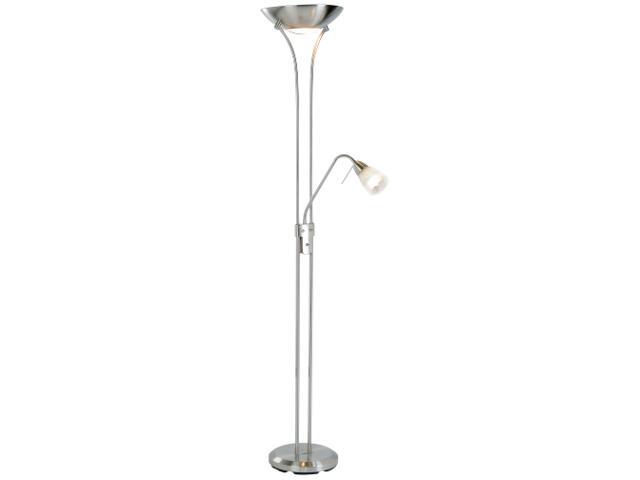 Lampa podłogowa Velden 2xE27+ 1xE17 18W 42050301 Reality