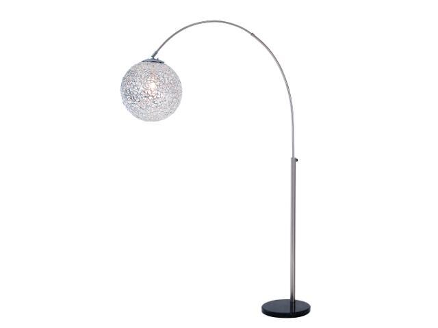 Lampa podłogowa Bellini 1xE27 60W 43250107 Reality