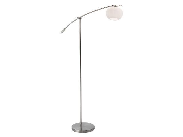 Lampa podłogowa Karim 1xG9 40W 43640101 Reality