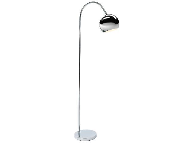 Lampa podłogowa Lounge E27 60W 40310106 Reality