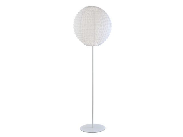 Lampa podłogowa Snow Ball 1xE27 60W 40400107 Reality
