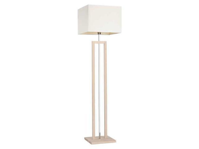 Lampa podłogowa Ewa E27 60W 10049 Alfa