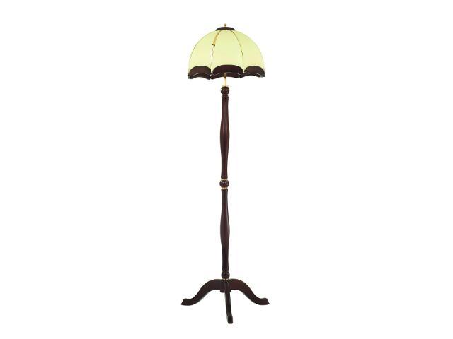 Lampa podłogowa SIKORKA VENGE 3xE27 60W 11509 Alfa