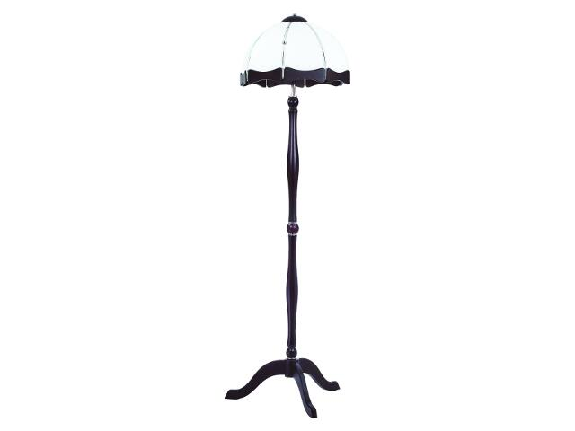 Lampa podłogowa CZAJKA VENGE 3xE27 60W 12909 Alfa