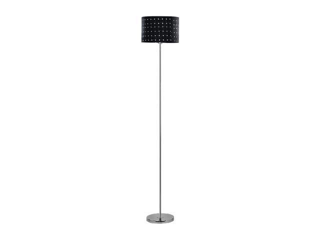 Lampa podłogowa Remon 1xE27 60W 1503028 Spot-light