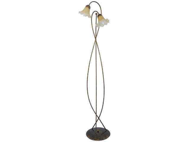 Lampa podłogowa Venus 2xE14 60W K-1016 Kaja