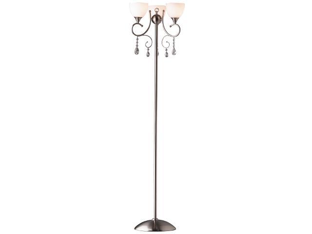 Lampa podłogowa Christa 3xE14 40W K-MA01441F-3 Kaja