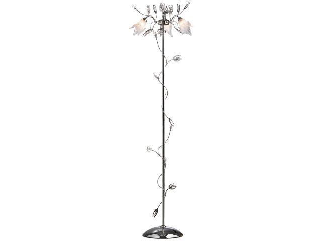 Lampa podłogowa Corina 3xG9 40W K-MA02002F-3 Kaja
