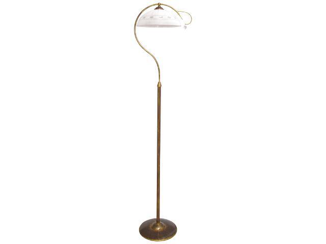 Lampa podłogowa Hermes 1xE27 60W K-2068 Kaja
