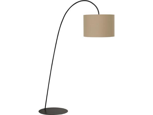 Lampa podłogowa ALICE coffee I L 3464 Nowodvorski