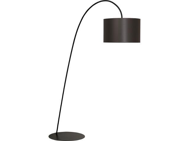 Lampa podłogowa ALICE brown I L 3471 Nowodvorski