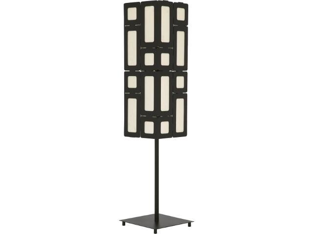 Lampa podłogowa ART DECO wenge IV 3537 Nowodvorski