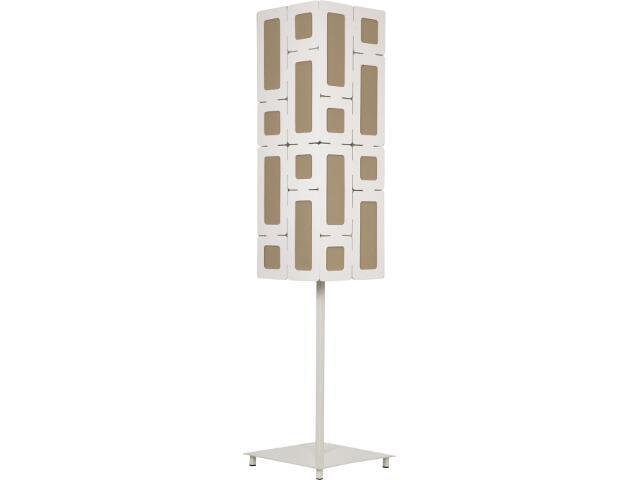 Lampa podłogowa ART DECO IV 3546 Nowodvorski