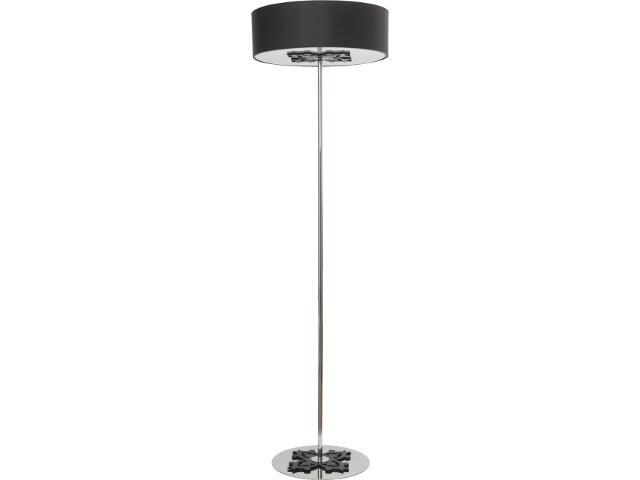 Lampa podłogowa VERONA brązowa III 3605 Nowodvorski