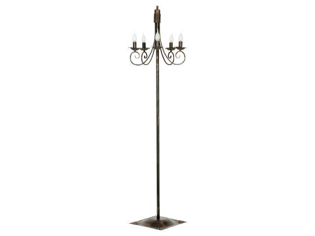 Lampa podłogowa PŁOMYK V 488 Nowodvorski