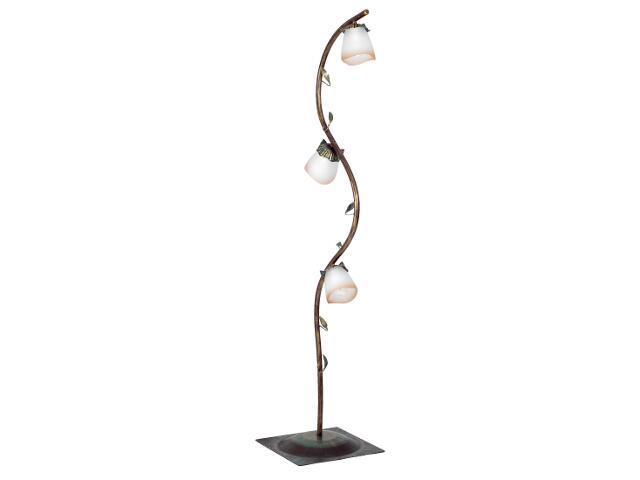 Lampa podłogowa CEZAR III 545 Nowodvorski