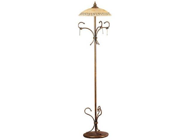 Lampa podłogowa GRECKI 2xE27 60W 210AA1 Aldex