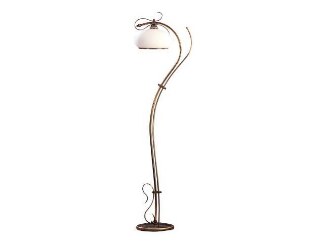Lampa podłogowa PATYNA II 1xE27 60W 212A2A1 Aldex