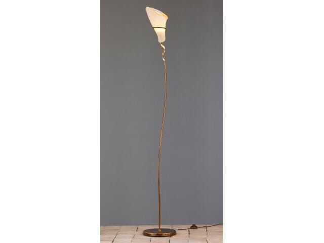 Lampa podłogowa DALIA 1xE14 40W 375A Aldex