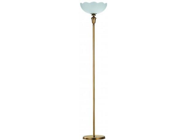 Lampa podłogowa PATYNA V 1xE27 60W 382A Aldex