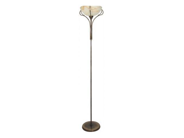 Lampa podłogowa LOTOS II1xE27 60W 396A Aldex