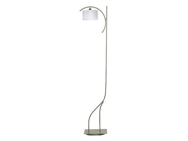 Lampa podłogowa TYTAN 1xE27 60W 449A Aldex