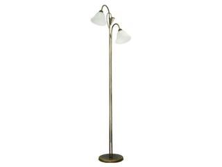 Lampa podłogowa BIANKA 2xE27 60W 451A Aldex