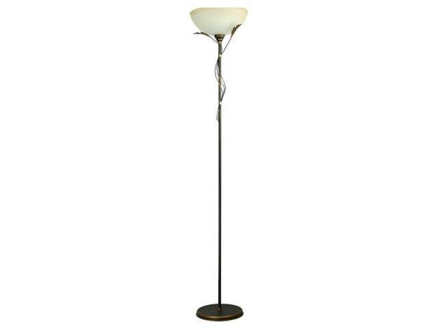 Lampa podłogowa KORONA 1xE27 100W 457A Aldex