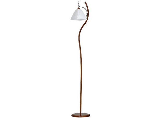 Lampa podłogowa VERA 1xE27 60W 509A Aldex