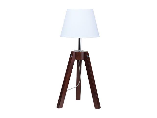 Lampa podłogowa Tripod abażur 1xE27 75W 6030135M Spot-light