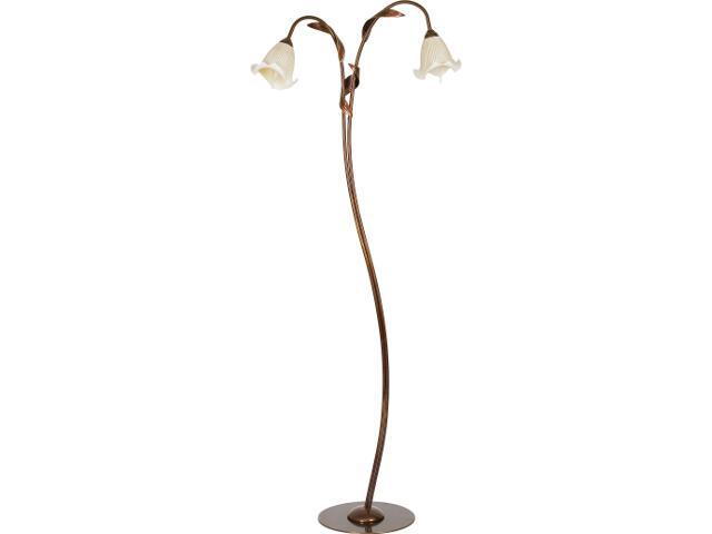 Lampa podłogowa Tina 2xE14 00507 Sigma