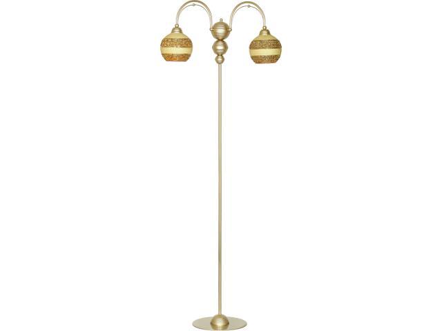 Lampa podłogowa Paloma Premium 2xE27 01006 Sigma