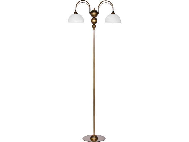 Lampa podłogowa Paloma Classic 2xE27 00906 Sigma