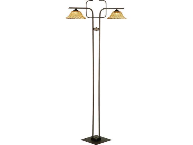 Lampa podłogowa Casino Premium 2xE27 00708 Sigma
