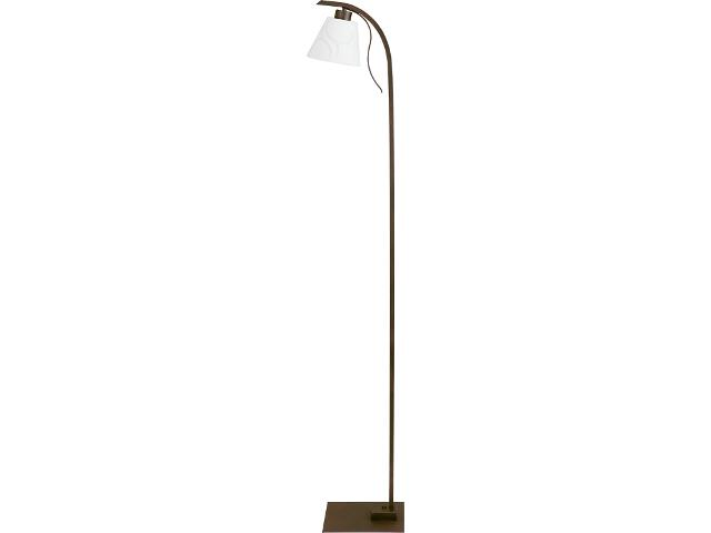 Lampa podłogowa Lido 1xE27 07607 Sigma