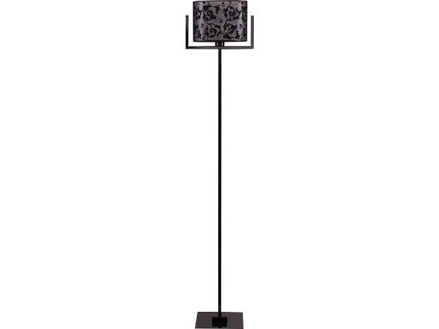 Lampa podłogowa Rumba 1xE27 08606 Sigma