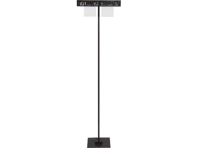 Lampa podłogowa Nuta 2xE27 11307 Sigma