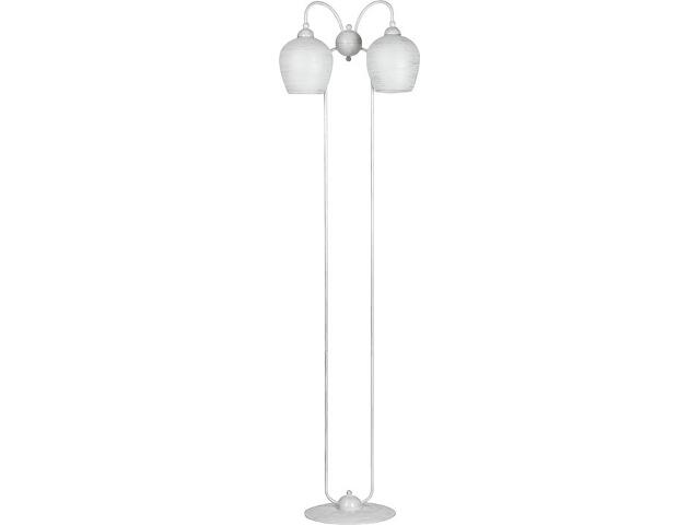 Lampa podłogowa Agat 2xE27 14706 Sigma