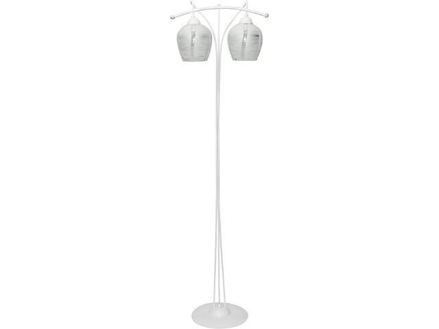 Lampa podłogowa Iwa 2xE27 14410 Sigma