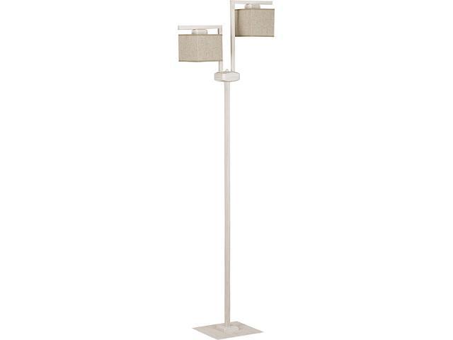 Lampa podłogowa Margo 2xE27 14811 Sigma