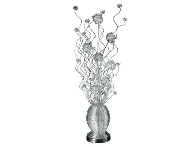 Lampa podłogowa Bella II 10xG4 20W 83432-10 Reality